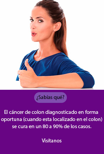 valoracion cancer de colon